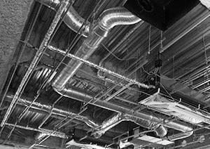 A.P.Fの配管凍結工事